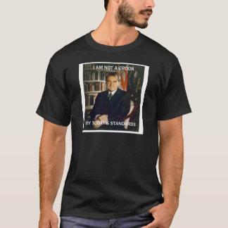 Camiseta eu não sou um trapaceiro