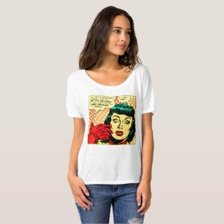 Camiseta Eu obedecerei