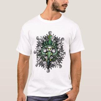Camiseta eu-pássaro