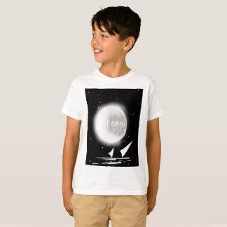 Camiseta Eu posso