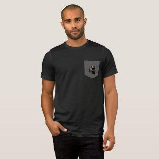 Camiseta Eu quero doces, design de Yinz