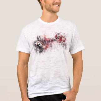 Camiseta Eu quero rasgar para baixo… (tshirt da