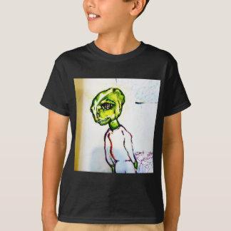 Camiseta Eu quero ser amado