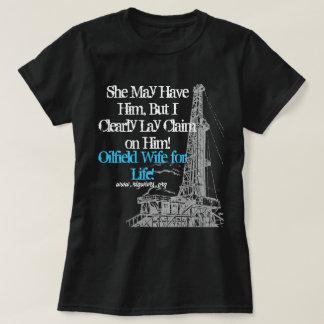 Camiseta Eu reivindico-o