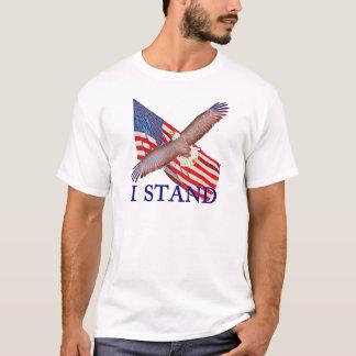 Camiseta eu represento América