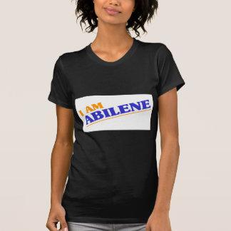 Camiseta Eu sou Abilene