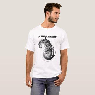 Camiseta Eu sou alma