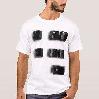 Camiseta Eu sou alt do CTRL