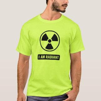Camiseta Eu sou brilhante