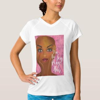 """Camiseta Eu sou demasiado """"sexy"""" para minha consciência do"""