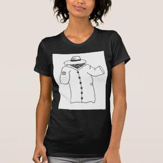 Camiseta Eu sou humano-- Realmente!