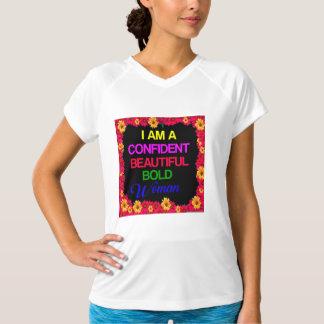 Camiseta Eu sou mulher