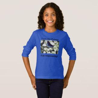 Camiseta Eu sou o futuro!