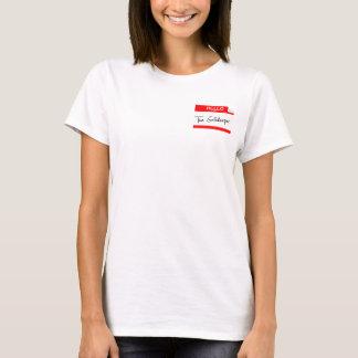 Camiseta Eu sou o Gatekeeper