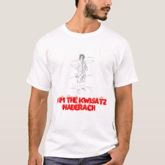 Camiseta eu sou o kwisatz haderach-conecto os pontos