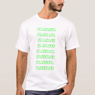 Camiseta Eu sou o pai
