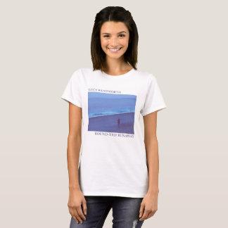 """Camiseta """"Eu sou o t-shirt das mulheres de um fugitivo da"""