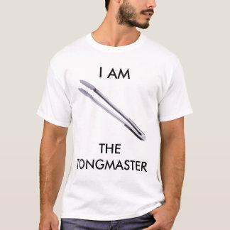 Camiseta Eu sou o Tongmaster