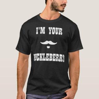 Camiseta Eu sou seu Huckleberry Doc Holliday