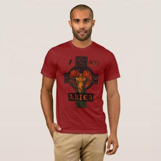 Camiseta Eu sou Tshirt do Aries