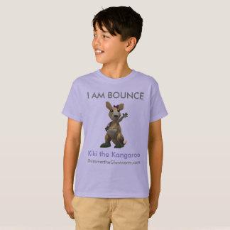 Camiseta EU SOU tshirt do SALTO