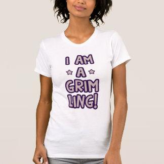 Camiseta Eu sou um ADULTO de Grimling