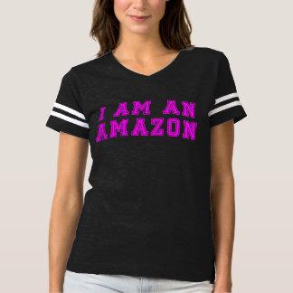Camiseta Eu sou um Amazon
