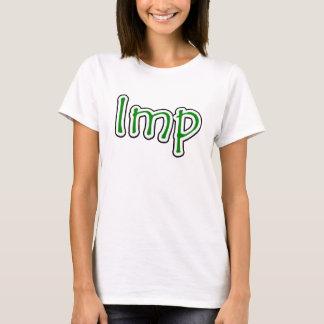 Camiseta Eu sou um Imp
