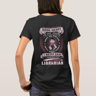 Camiseta Eu sou um t-shirt engraçado das mulheres do