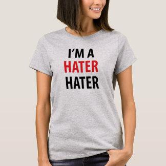 Camiseta Eu sou um t-shirt Tumblr do aborrecedor do