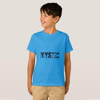 Camiseta Eu sou um YouTube que meu nome é místico