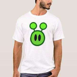Camiseta Eu sou UMA ALIENÍGENA!!!