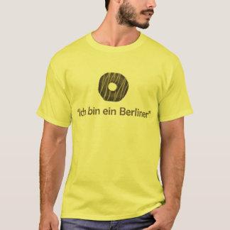 Camiseta Eu sou uma rosquinha
