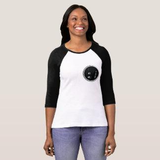 """Camiseta """"Eu sou"""" verso capaz do cristão dos Corinthians"""