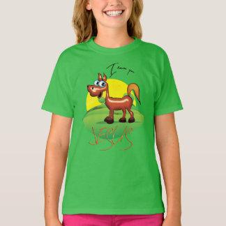 Camiseta Eu te amo JESUS