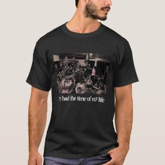 Camiseta Eu tive a época de minha vida