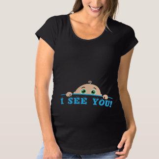 Camiseta Eu ver o