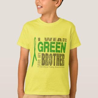 Camiseta Eu visto o verde para o PC