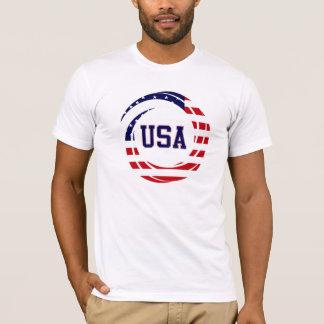 CAMISETA EUA