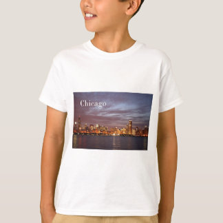 Camiseta EUA Chicago St.K)