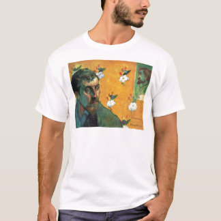 Camiseta Eugène Henri Paul Gauguin - Les Miserables