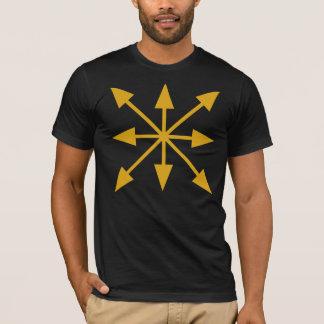 Camiseta Eurasia