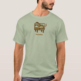 Camiseta Eureka