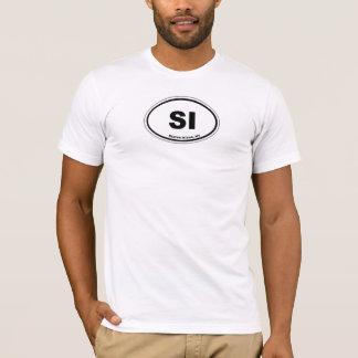 Camiseta Euro- Oval - Staten Island
