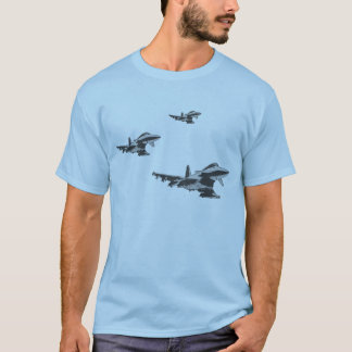 Camiseta Eurofighter