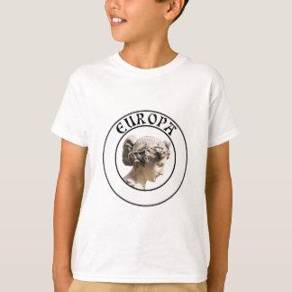 Camiseta Europa
