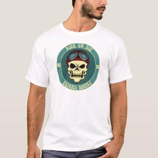 Camiseta Euskadi bikers