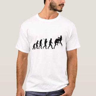 Camiseta EvolveorDieMMA