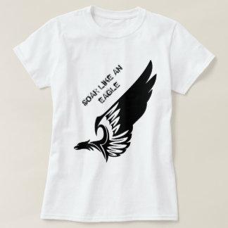 Camiseta Excelente outra vez