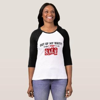 Camiseta Excremento na venda (sexta-feira preta)